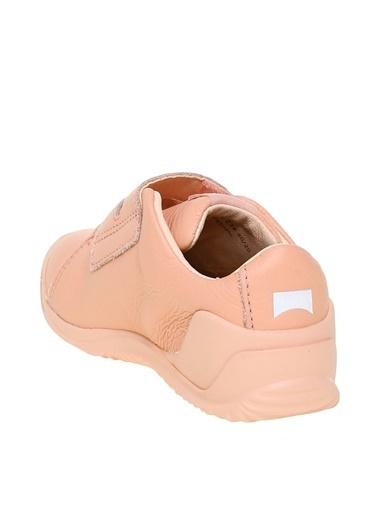 Camper Camper Pembe Yürüyüş Ayakkabısı Pembe